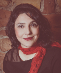 Adina Zahradnikova Photo