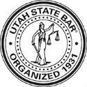 Utah State Bar Logo