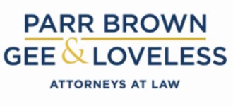 Parr Brown & Loveless Logo