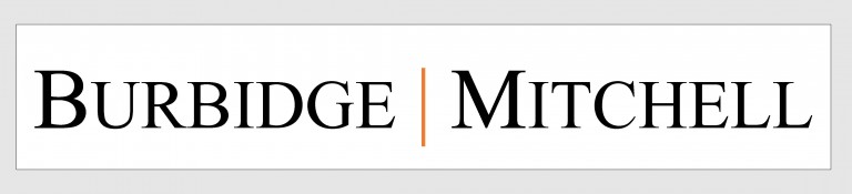 Burbidge and Mitchell Logo