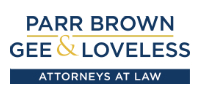 Parr Brown Logo