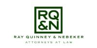 Ray Quinney Logo