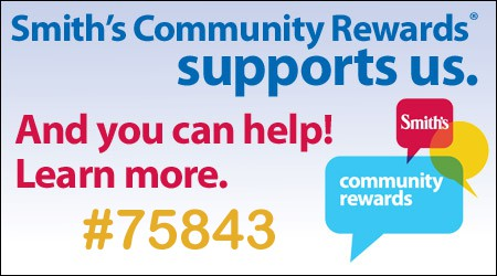 Smiths Community Rewards Logo