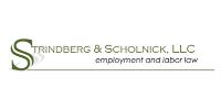 Strindberg & Scholnick Logo