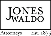 Jones Waldo Logo