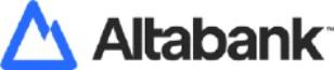 Alta Bank Logo