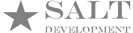 SALT Development Logo