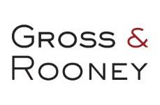 Gross Rooney Logo