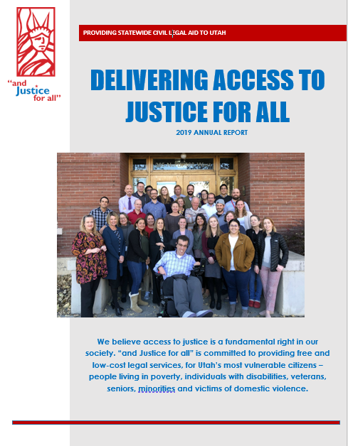 AJFA Newsletter Cover Photo